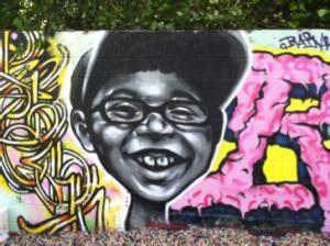 TerraCycle Graffiti 4