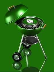 green-grilling