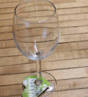 T.G.I…D.I.Y. Wine Charm