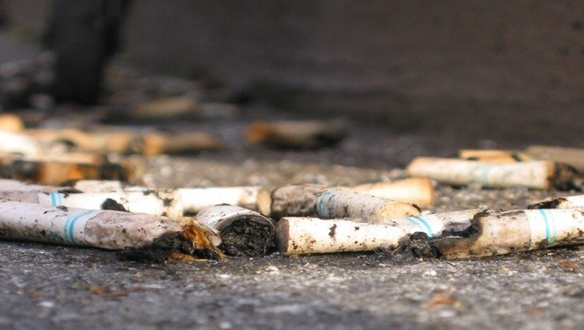 Cleaning up the Big Easy with the Cigarette Brigade