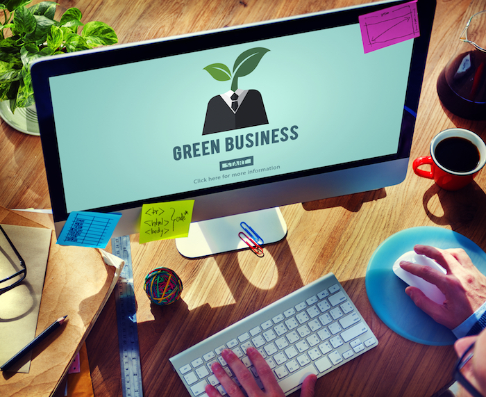 How to help your workplace go green: part 1