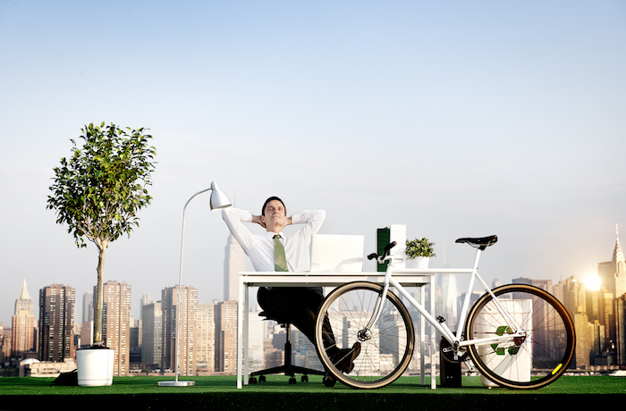How to help your workplace go green: part 2