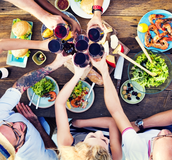 5 tips for a sustainableparty