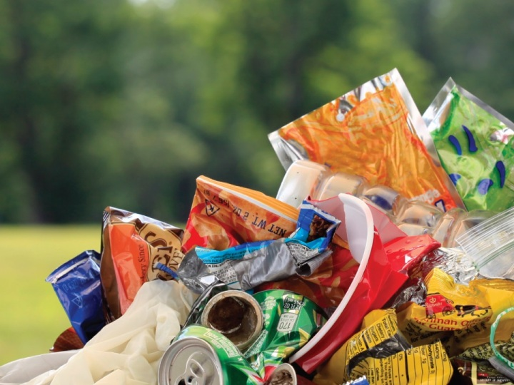 What happens to thewaste?