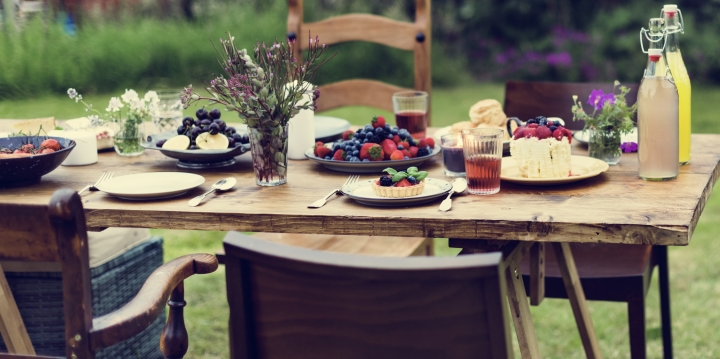 How to Host an Eco-FriendlyParty