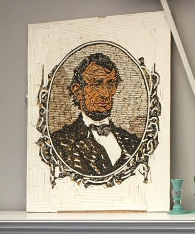 Abraham Lincoln_Ede Sinkovics