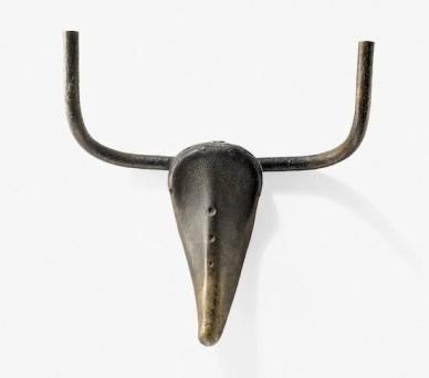 Bull's Head, Pablo Picasso (1942)
