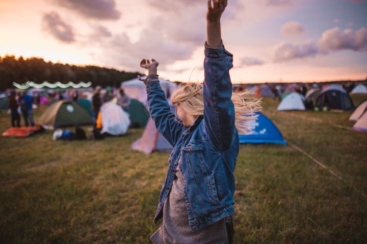 5 Tips for a Greener Festival Experience