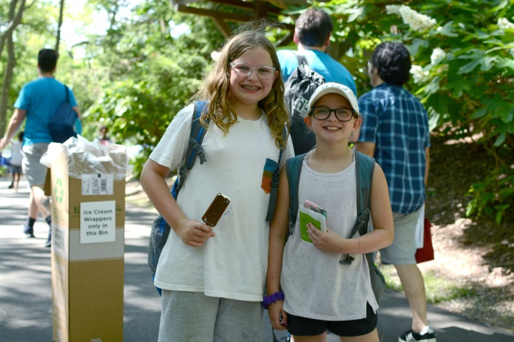 TERRACYCLE COLLECTOR SPOTLIGHT:  Usdan Summer Camp for the Arts