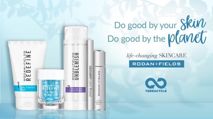 How Beauty Brands Like Rodan + Fields Can Help You Be Eco-Friendly in2020